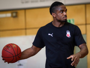 Brose Bamberg verpflichtet Retin Obasohan