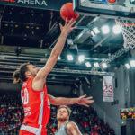 easyCredit BBL 19/20 - 4. Spieltag: Brose Bamberg vs. JobStaurs GIESSEN 46ers