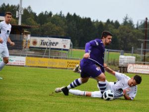 Baernliga Nord 2019/2020: - SV Seligenporten - FC Eintracht Bamberg 2010