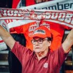 BCL-Saison 19/20 - Gruppe C, 2. Spieltag: Brose Bamberg vs. BC Nizhny Novgorod