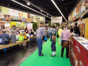 Unsere Originale - 13 Produkte aus Stadt und Landkreis Bamberg auf der Consumenta ausgezeichnet