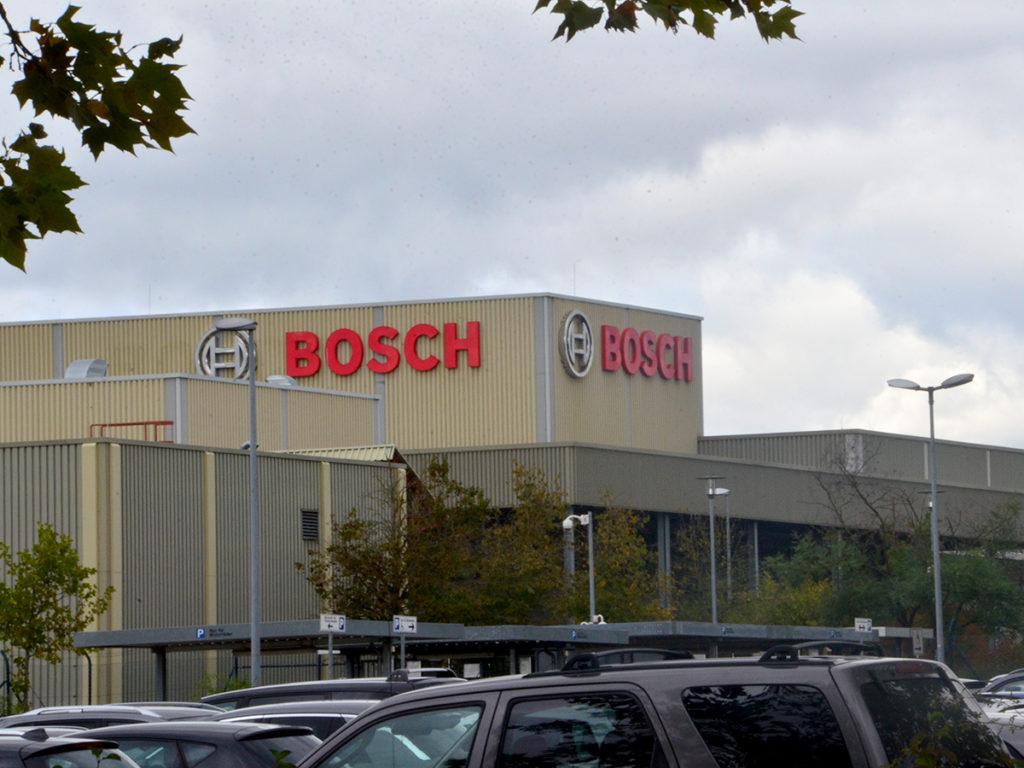 Bosch Werke