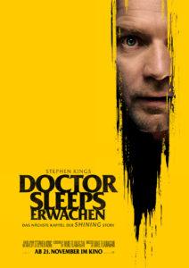 Stephen Kings Doctor Sleeps Erwachen