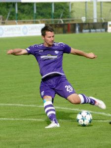 FC Eintracht Bamberg 2010 e.V. - Nicolas Görtler