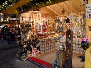 Weihnachtsmarkt Bamberg |