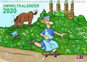 Umweltkalender 2020
