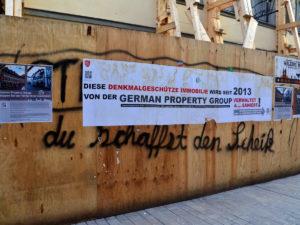 Stadt Bamberg kauft Anwesen in der Oberen Sandstraße 20