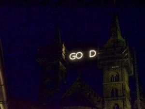 Erzbistum Bamberg Good God