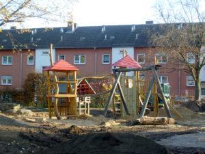 Spielplatzpate