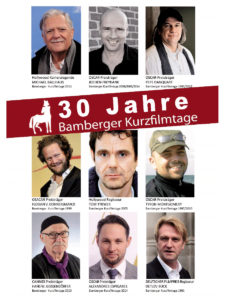 30. Kurzfilmtage