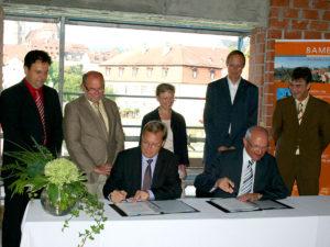 Tourismuskooperation Stadt und Landkreis Bamberg