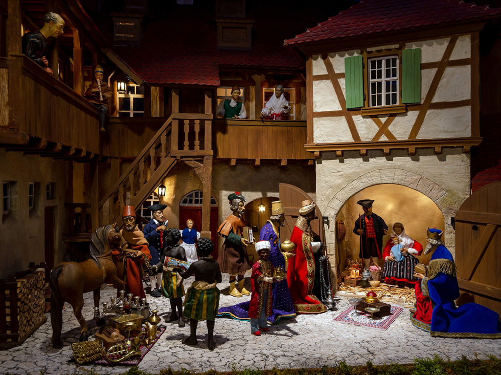 Elf Tipps für die Tage nach Weihnachten - Gloria in excelsis Deo