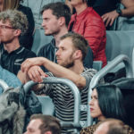 easyCredit BBL 19/20 - 13. Spieltag: Brose Bamberg vs. MHP RIESEN Ludwigsburg