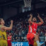 MagentaSport BBL Pokal 19/20 - Halbfinale: Brose Bamberg vs. ALBA BERLIN
