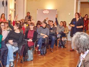 "Erste Bürgerkonferenz ""Bamberg plastikfrei"""