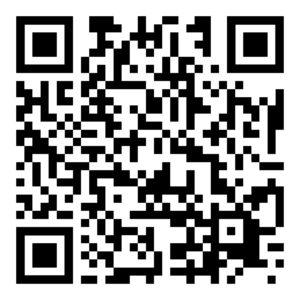QR-Code zur Stadtviertelbefragung der Stadt Bamberg und der Universität Bamberg
