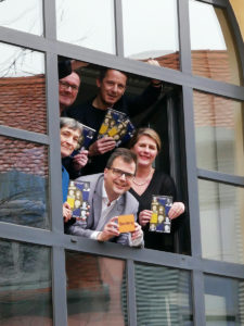 Frühjahrsprogramm der Volkshochschule (VHS) Bamberg