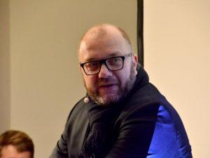 Bamlit Micheal Ehlers