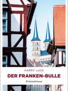 Harry Luck Franken-Bulle