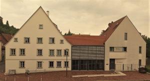Hotel Tandem in Bamberg