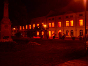 Night of light Bamberg