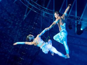 Busch Circus Bamberg