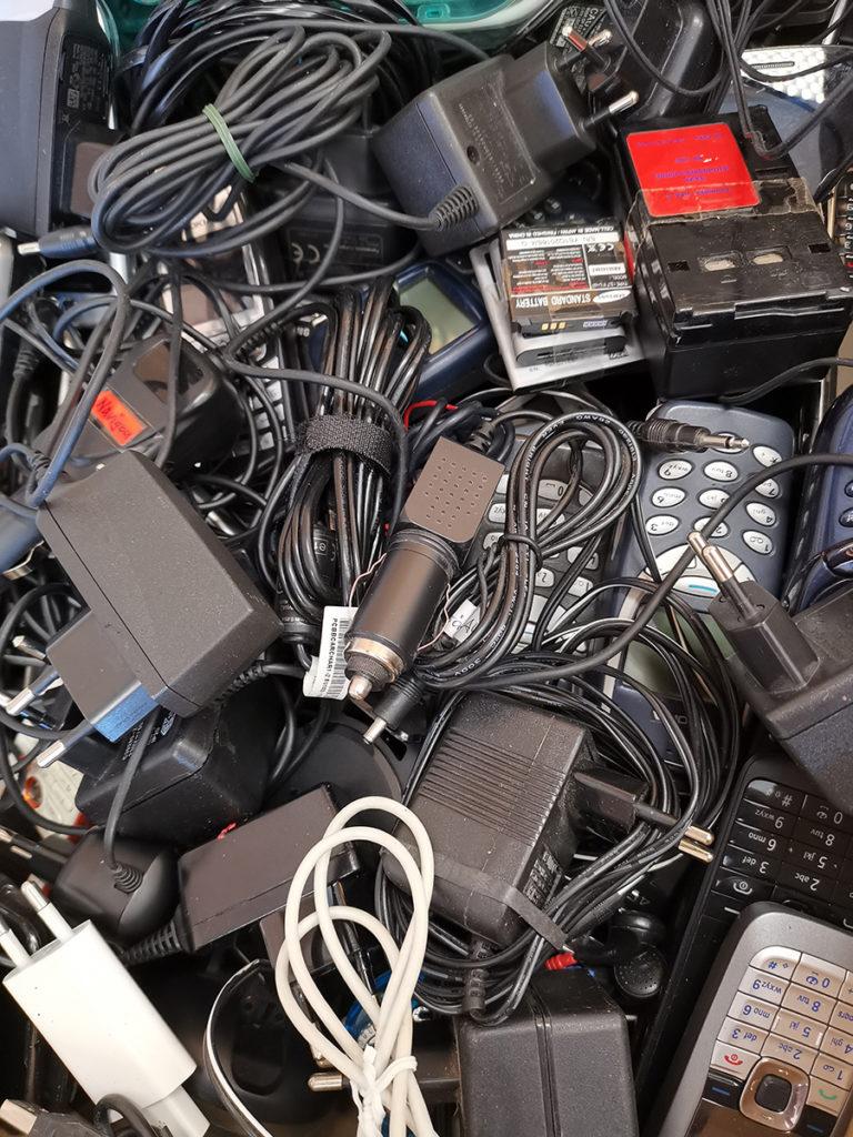 Alte-Handys