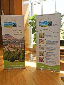 Fairtrade-Landkreis Bamberg