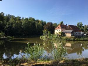 Winkelhof Ebrach