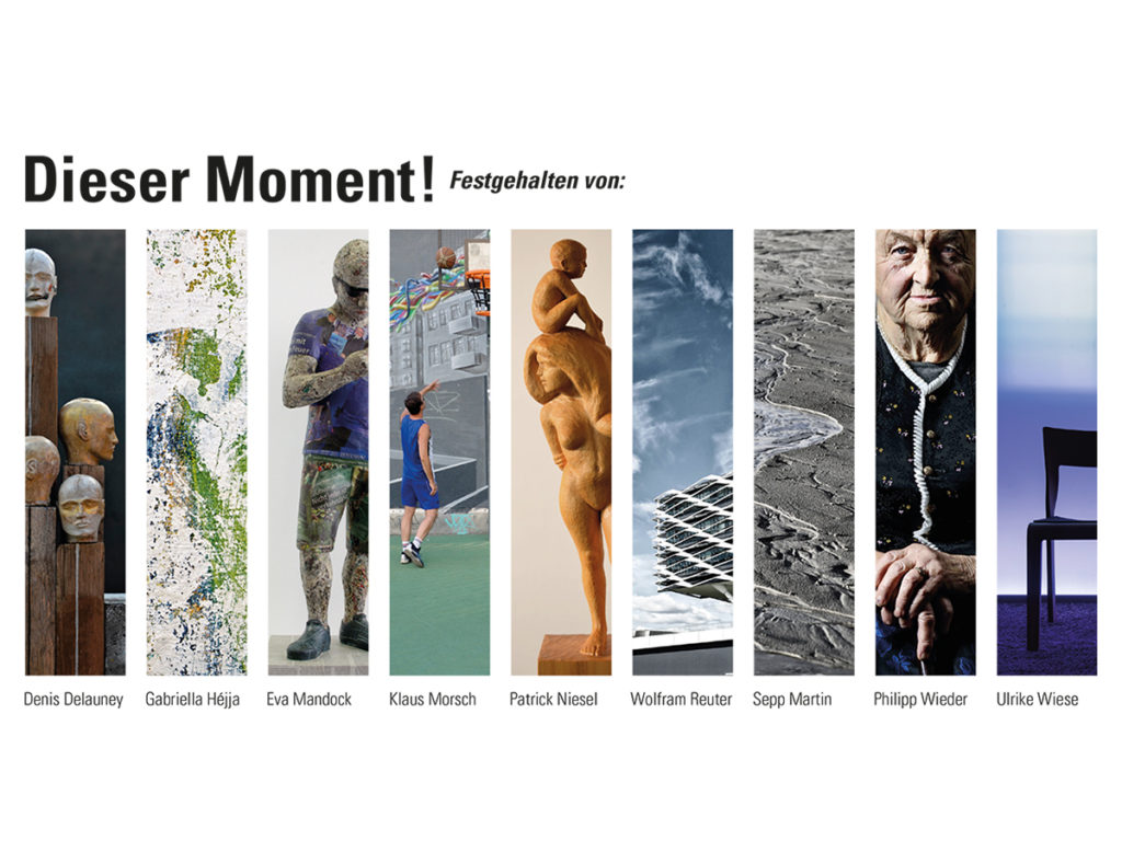Fotoausstellung Giechburg