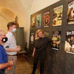 """Jubiläumsausstellung """"Pax Vobiscum"""" im Fränkischen Brauereimuseum Bamberg"""