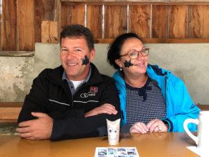 Fledermauswanderung für Familien von Viereth nach Unterhaid