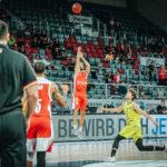 Testspiel - Pre-Season 2020: Brose Bamberg vs. FILOU Oostende