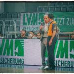 easyCredit BBL 20/21 - 2. Spieltag: Brose Bamberg vs. NINERS Chemnitz