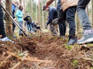Klimawaldprojekt-FLG