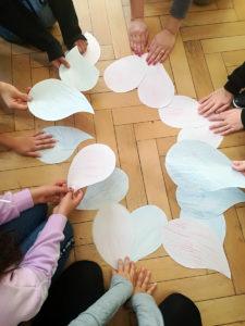 """Online-Impulsvortrag """"Der kleine Optimist – Wie man Optimismus bei Kindern, Jugendlichen und bei sich selbst fördern kann"""" mit Peter Breidenbach"""