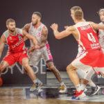 easyCredit BBL 20/21 - 7. Spieltag: Brose Bamberg vs. Telekom Baskets Bonn