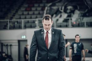 easyCredit BBL 20/21 - 10. Spieltag: Brose Bamberg vs. medi bayreuth