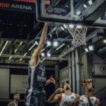 Basketball Champions League 20/21, Gruppe F - 5. Spieltag: Brose Bamberg vs. RETAbet Bilbao