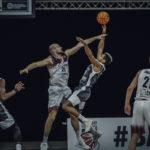 Basketball Champions League 20/21, Gruppe F - 6. Spieltag: Brose Bamberg vs. Fortitudo Bologna