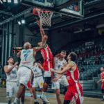 easyCredit BBL 20/21 - 16. Spieltag: Brose Bamberg vs. SYNTAINICS MBC