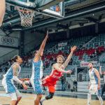 easyCredit BBL 20/21 - 21. Spieltag: Brose Bamberg vs. FRAPORT SKYLINERS