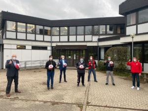 Basketball-Sportfest in Stadt und Landkreis Bamberg