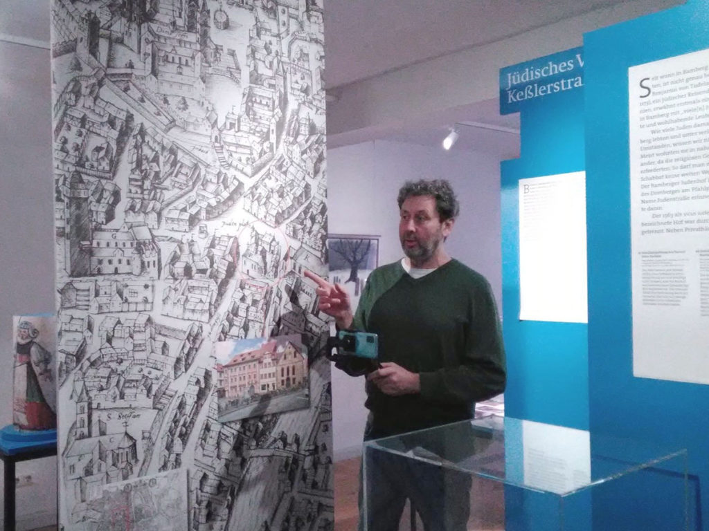 Domberg-Museumstag_Livestream-Führung