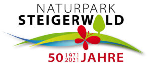 Logo - Naturpark Steigerwald