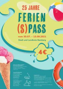25jähriges Jubiläum Ferien(s)pass