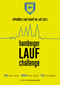 Bamberger Lauf Challenge