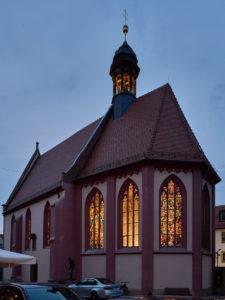 Lüpertz St-Elisabeth-Nacht