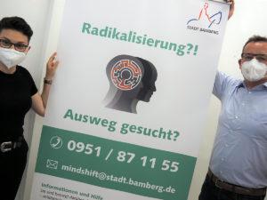 Bamberger Deradikalisierungsnetzwerk – Mindshift