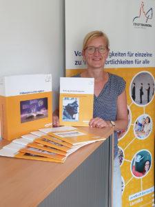 7. Band des Bamberger Bildungsentwicklungsplans
